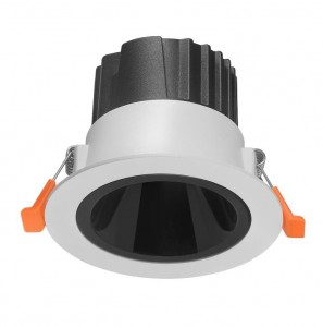 10W modular LED downlight