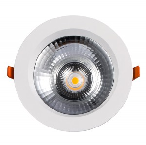 15W COB LED Downlight 3inch