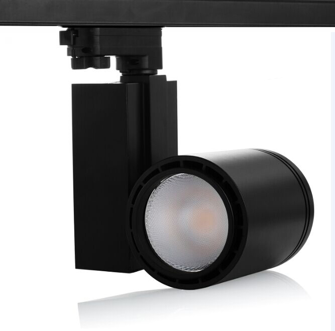 3 phase cob led tracklights