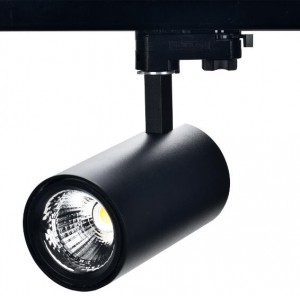 F1 series LED Track Light  30W