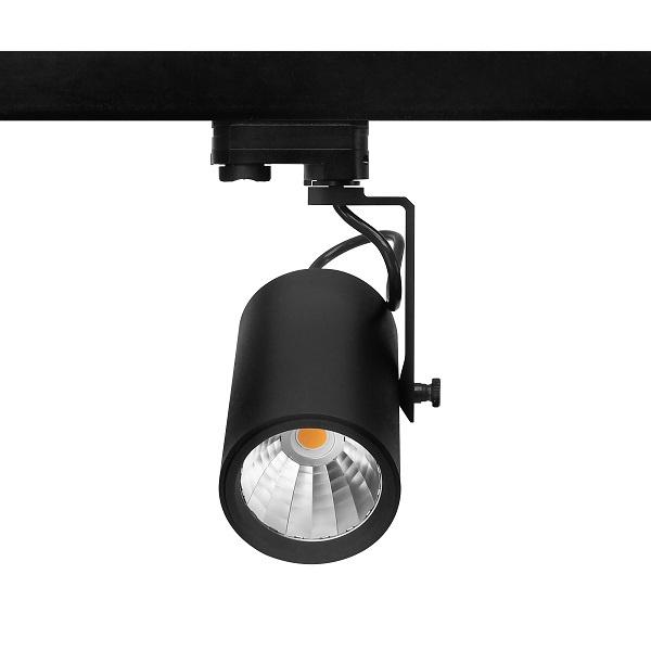 P series  20W LED Track Light