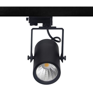 Q series 30W  Double Arm LED Track Light