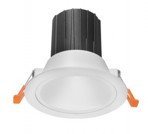 20W modular LED downlight