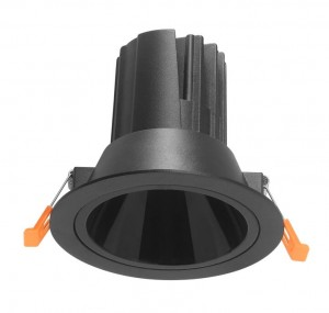 25W modular LED downlight