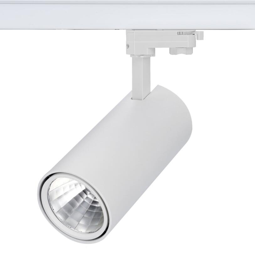 2019 Xinghuo DALI  LED track Light catalogue