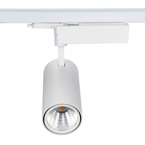 K series  LED Track Light 15w