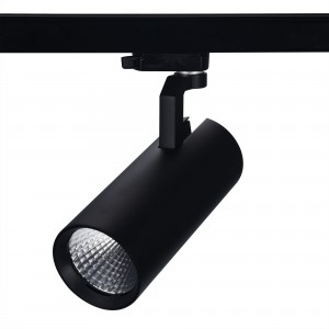 M series  LED Track Light 15w