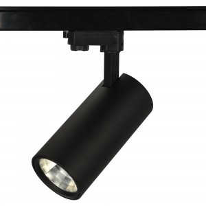 40W LED tracklight