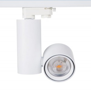 25W LED tracklight H series