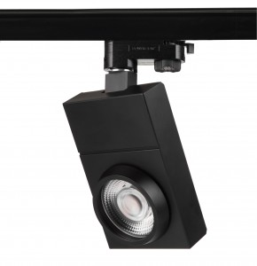 30W I Series LED Track Light