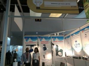 Light middle east 2017 Xinghuo LED