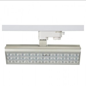 LED Linear tracklight