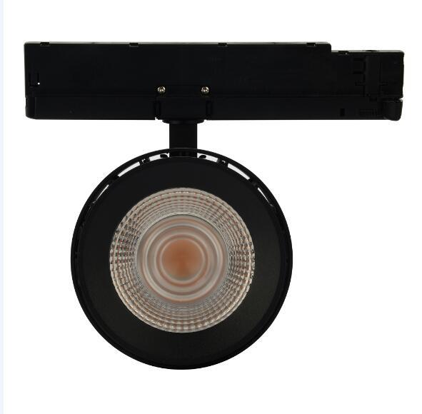 O Series LED Track Light  30W