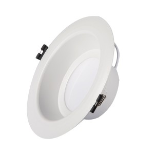 25W Anti glare SMD LED downlight