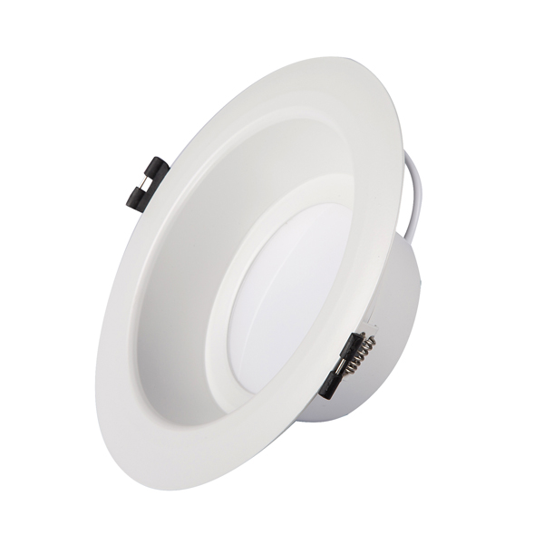 anti glare smd LED downlight