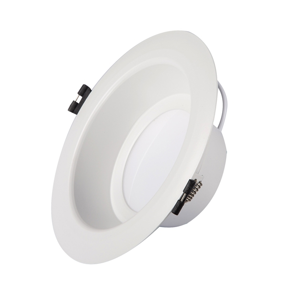1060 pure aluminum as body materials, philips smd3030 as light source, LED lumen 150lm/W @CRI80, TRIAC/DALI/0/1-10V/ dimmable, flicker free, 3-5 years warranty