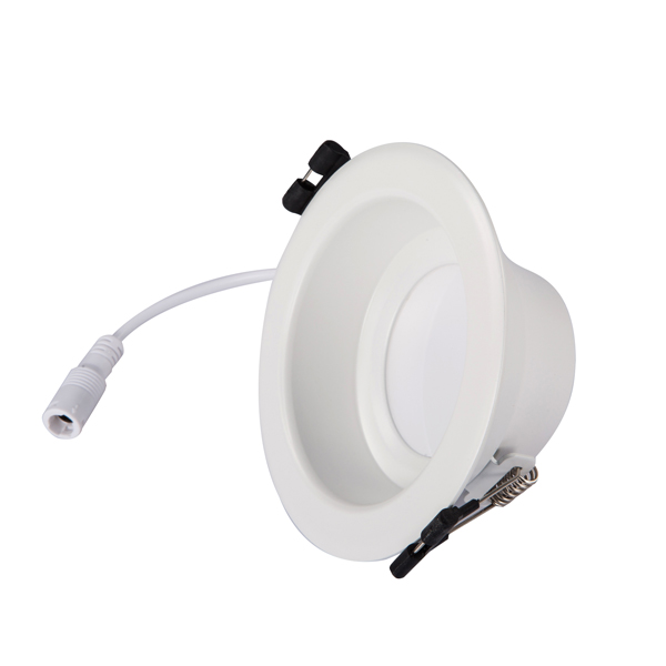 10W Anti glare SMD LED downlight