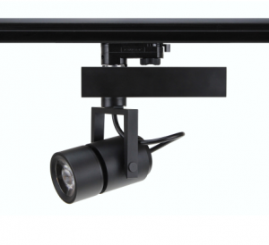 25W Anti-glare LED Track Light