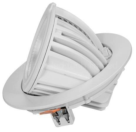 ZigBee Smart LED Gimable Downlights