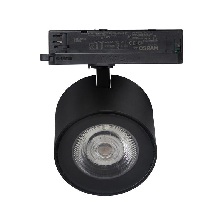 40W intrack LED Track Light