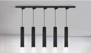 8W Suspend LED track light