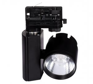 25W LED Track Light