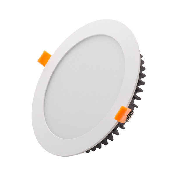 ultra thin downlights led